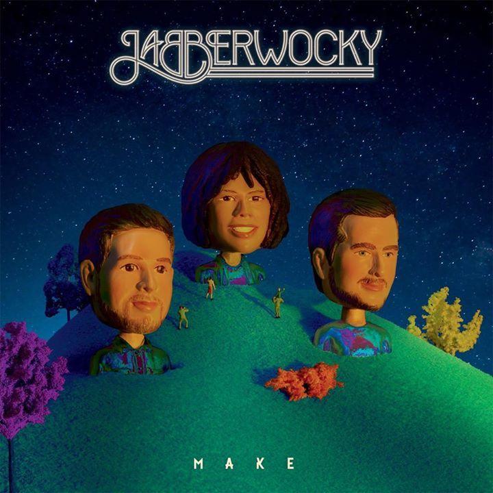 Jabberwocky Tour Dates