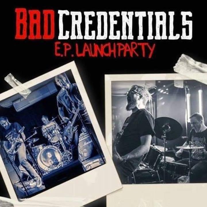 Bad Credentials Tour Dates