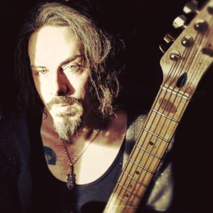 Richie Kotzen Tour Dates