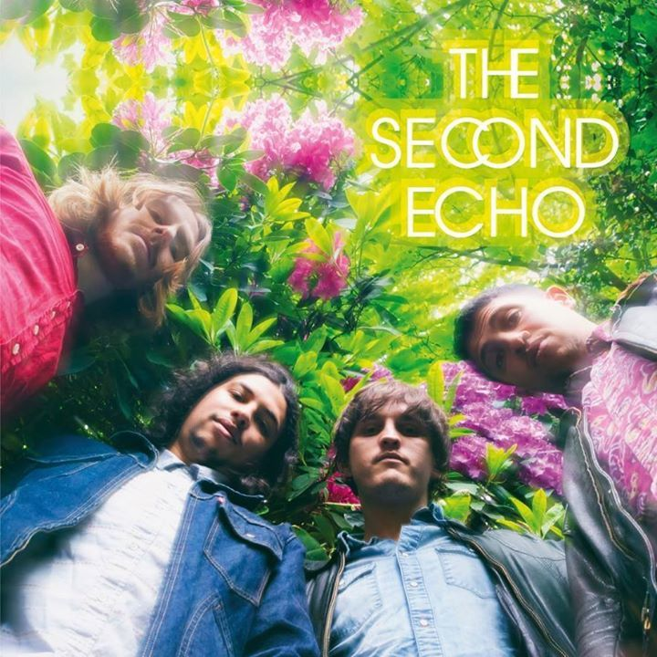 The Second Echo Tour Dates