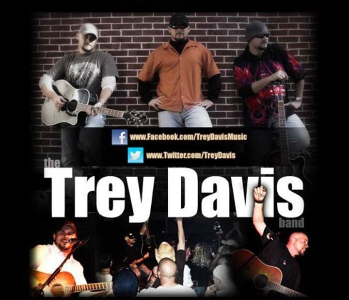 Trey Davis Tour Dates