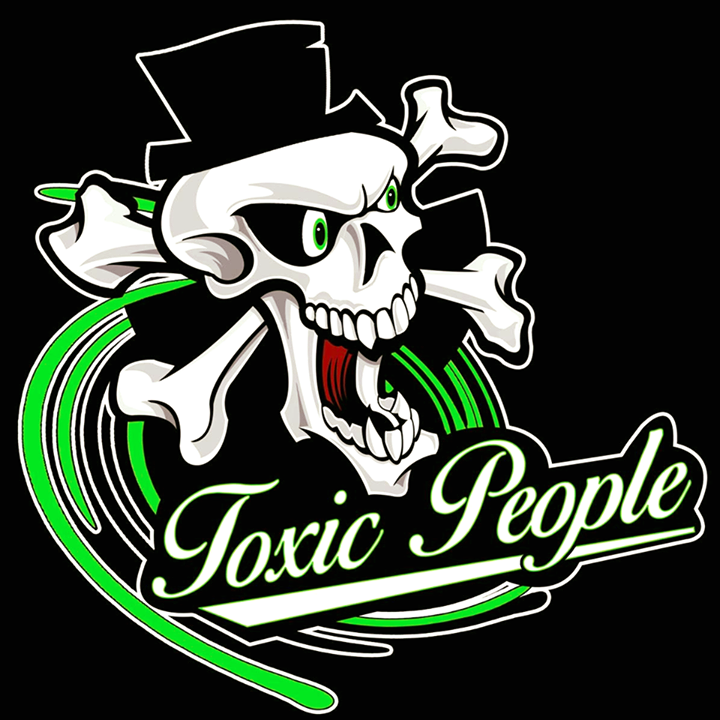 Toxic People Tour Dates