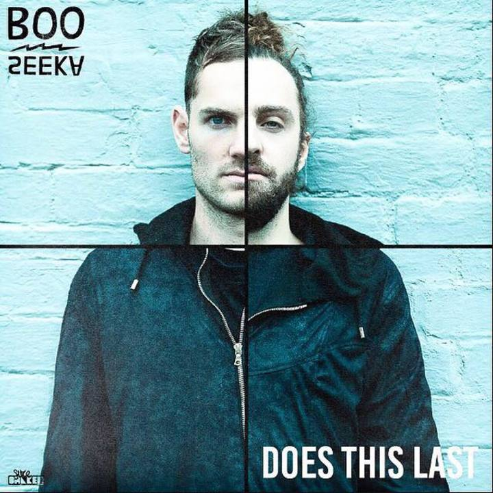 BOO SEEKA @ NYE Street Party - Newcastle, Australia