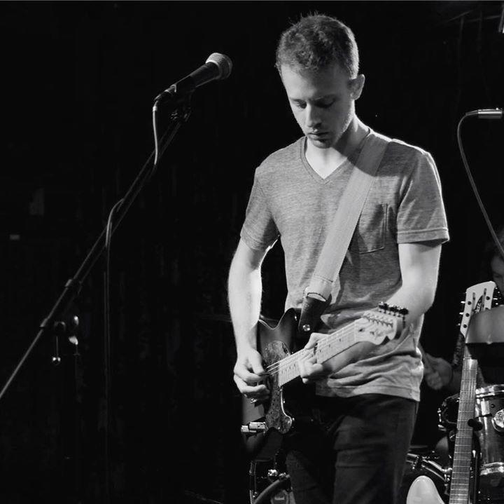 Matt Sanderlin Tour Dates
