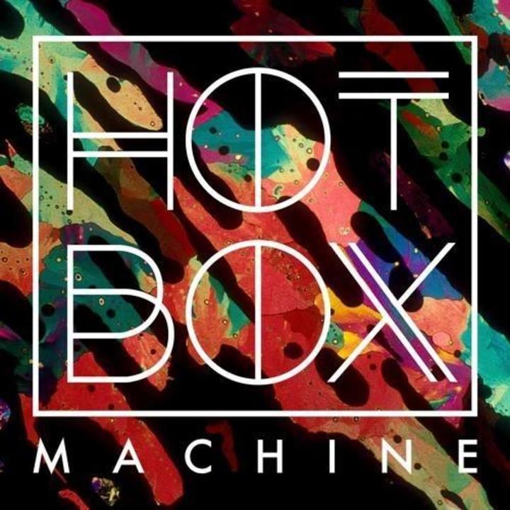 Hot Box Machine Tour Dates