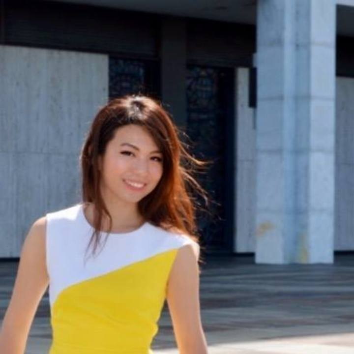 Belle Chen, Pianist -陳佳貝 @ Clitheroe Royal Grammar School - Clitheroe, United Kingdom