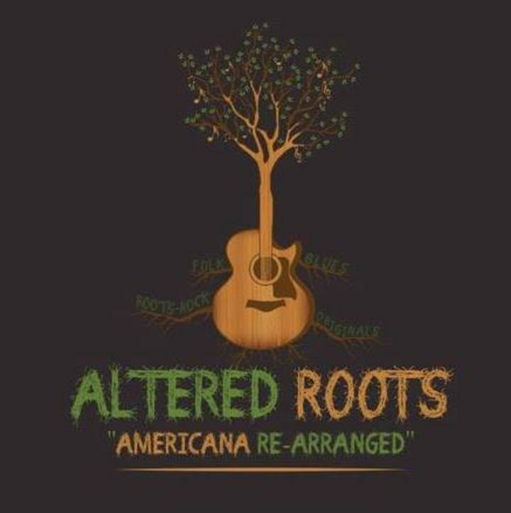 Altered Roots Tour Dates
