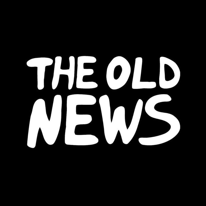 The Old News Tour Dates