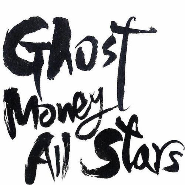 Ghost Money All-stars Tour Dates