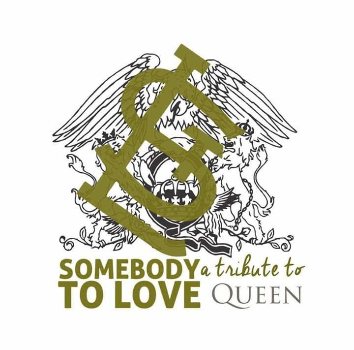 Somebody To Love; A Tribute to Queen Tour Dates