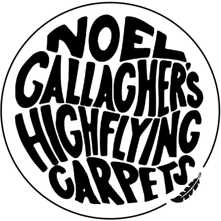 Noel Gallaghers High Flying Carpets - Tribute Tour Dates