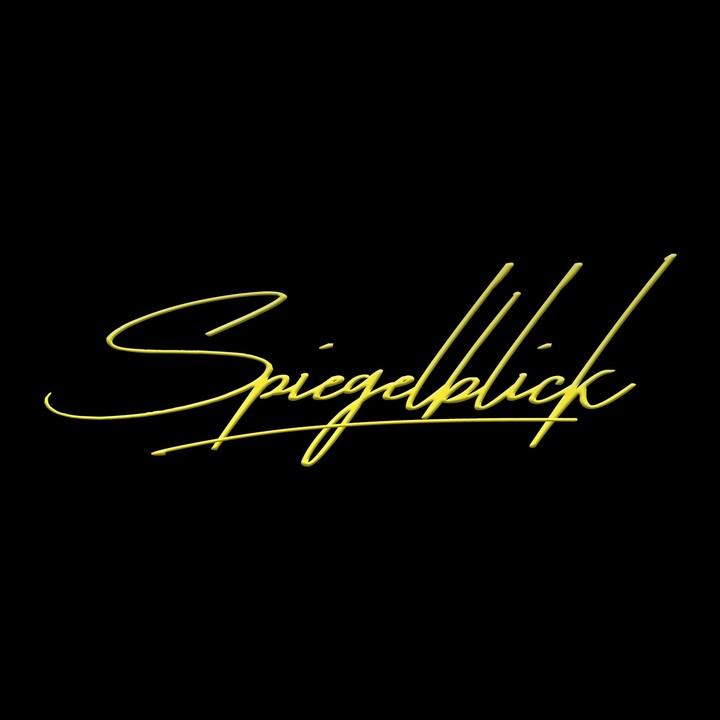 Spiegelblick Tour Dates