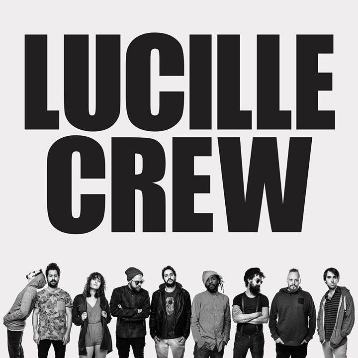 Lucille Tour Dates
