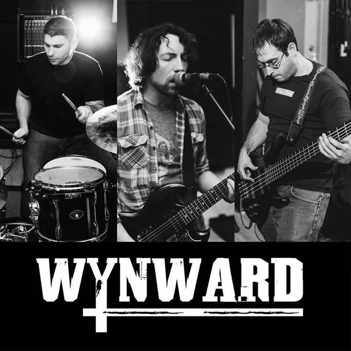 Wynward Tour Dates