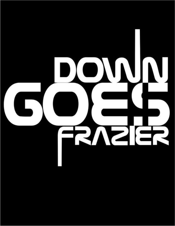 Down Goes Frazier Tour Dates