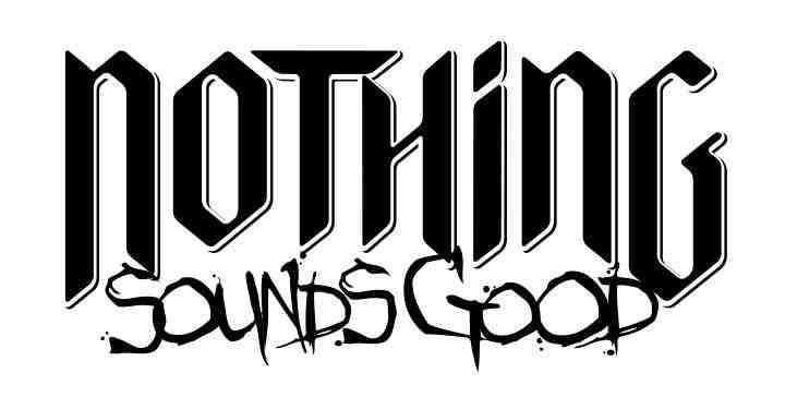 Nothing Sounds Good Tour Dates