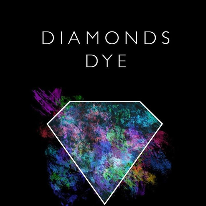 Diamonds Dye Tour Dates