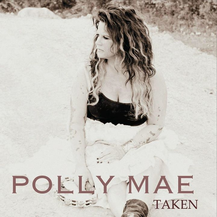 Polly Mae Tour Dates