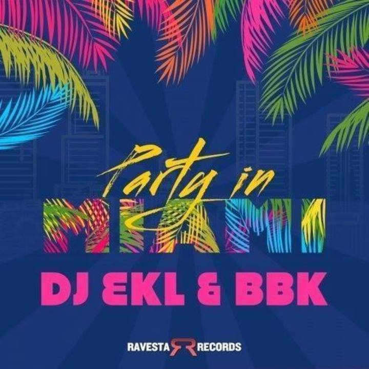 DJ EKL Tour Dates