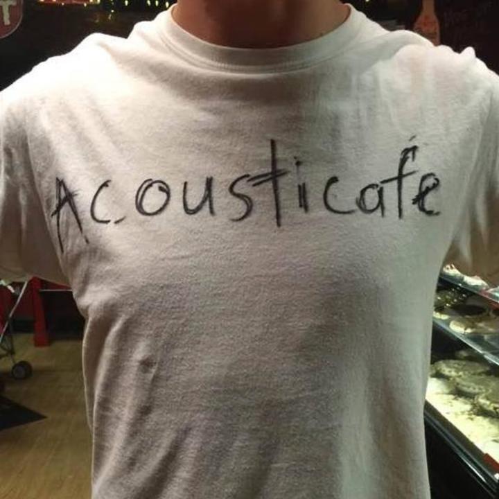 AcoustiCafe Band Tour Dates