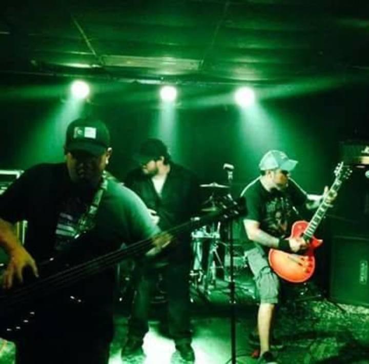 Overtone - NOLA Tour Dates
