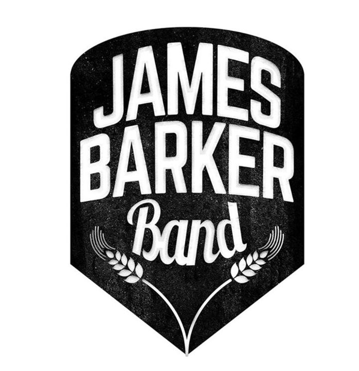 James Barker Band @ Halifax Forum Multi-Purpose Centre - Halifax, Canada