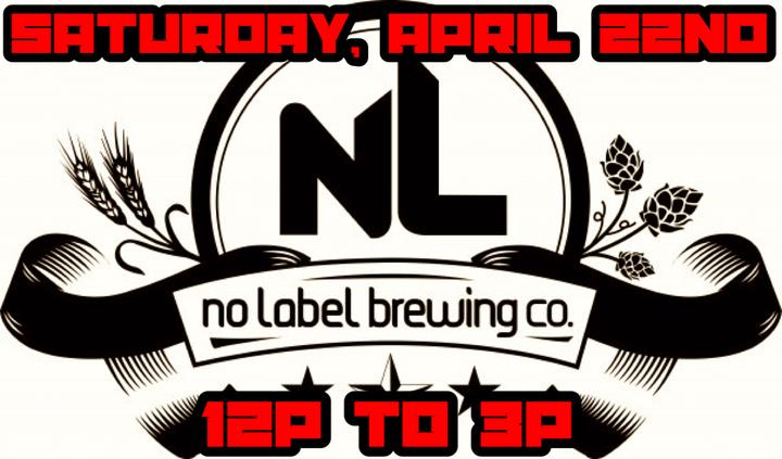 Trey Yenger Music @ No Label Brewing Co. - Katy, TX