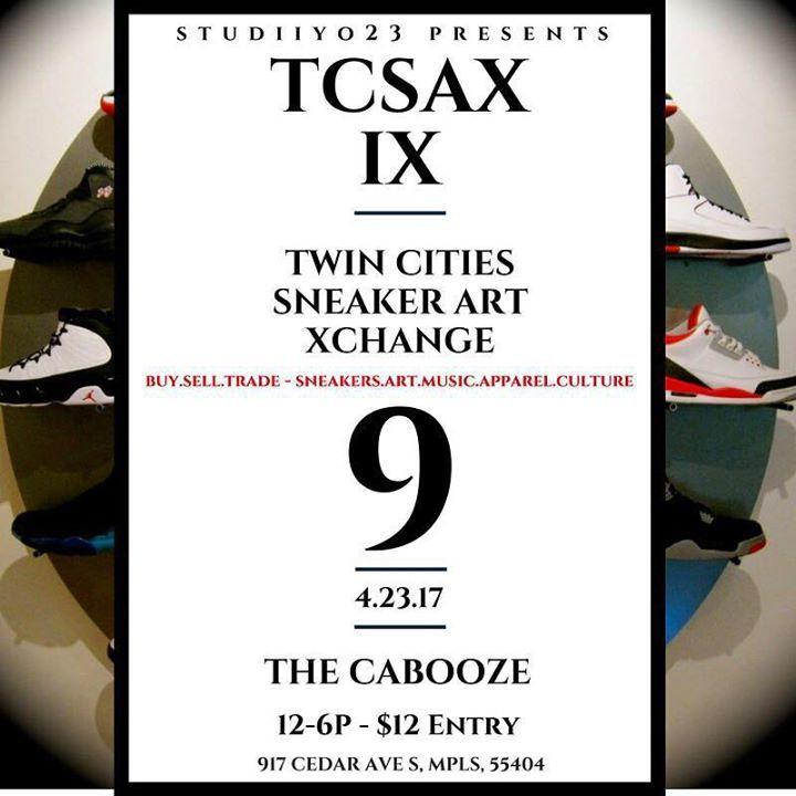 Twin Cities Hip Hop Tour Dates