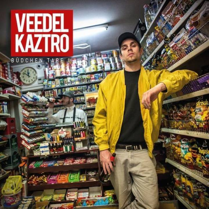 Veedel Kaztro Tour Dates