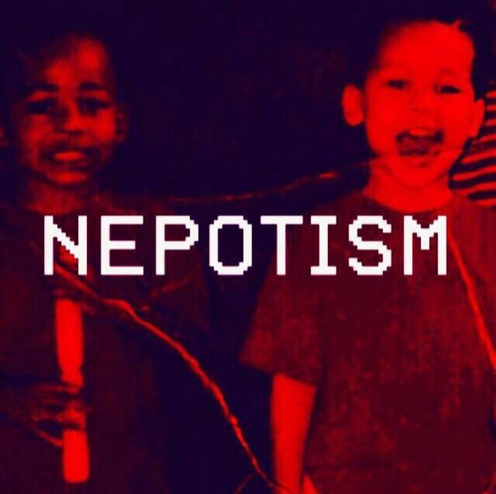 Nepotism Tour Dates