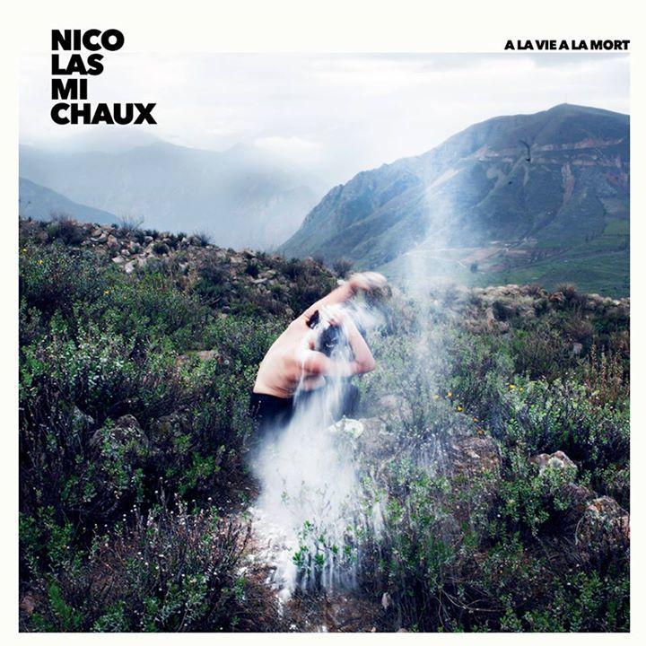 NICOLAS MICHAUX @ MC - Tournai, Belgium