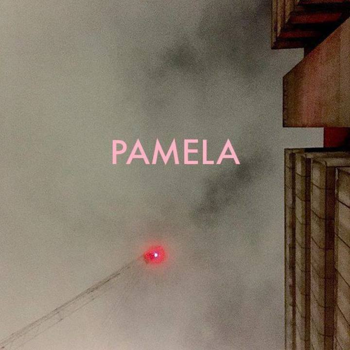 Pamela Tour Dates