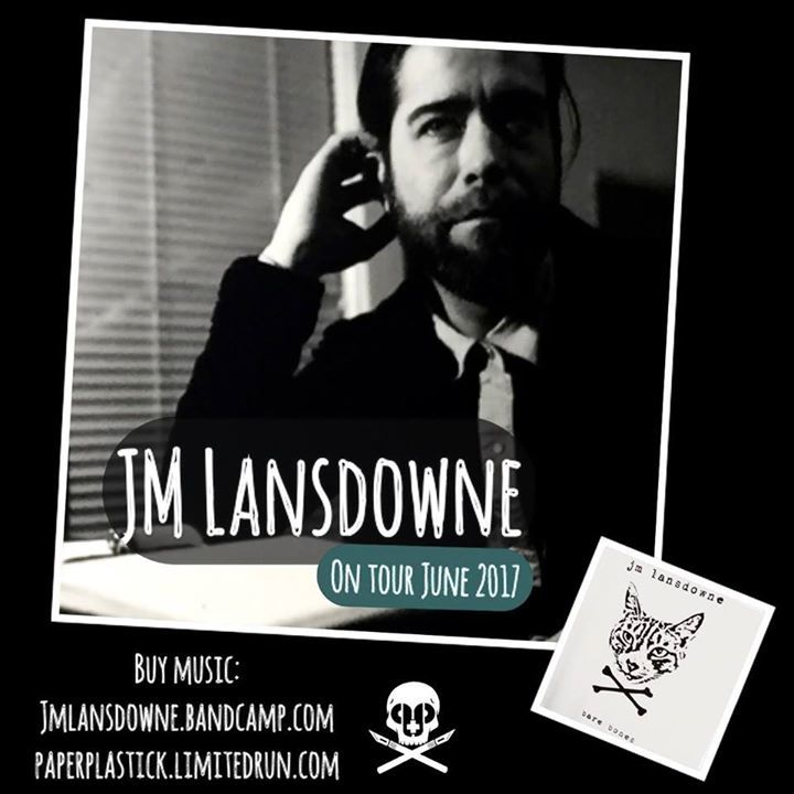Jordan-Morgan Lansdowne Tour Dates