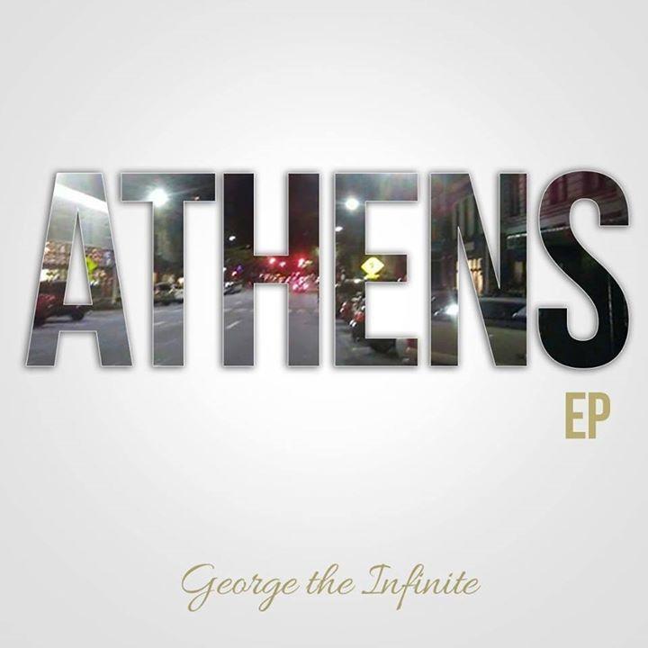 George The Infinite aka Infinite Bass Tour Dates