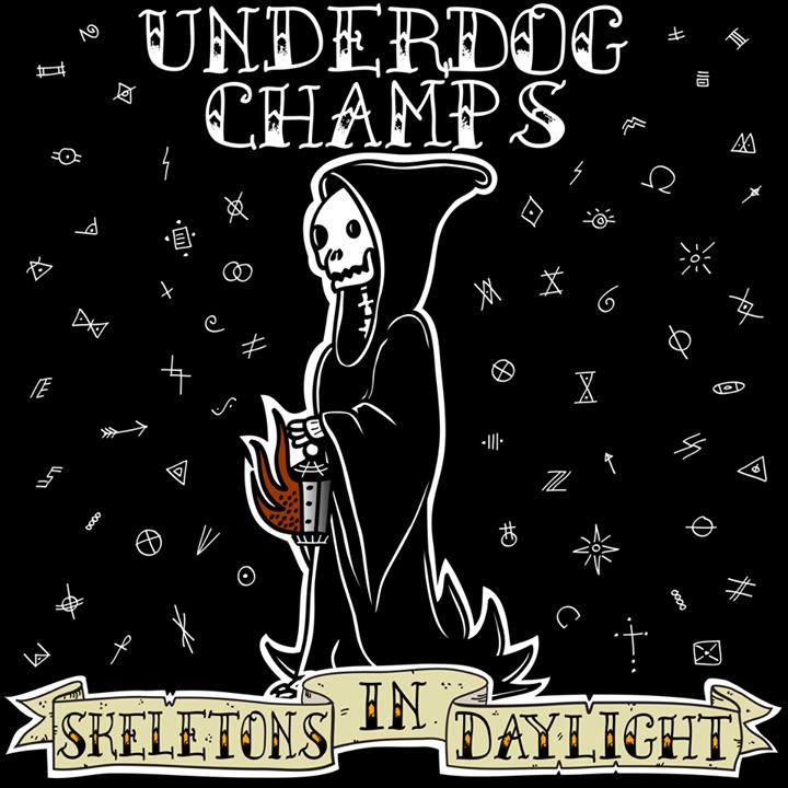 Underdog Champs Tour Dates