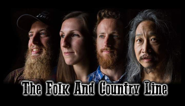 The Folk and Country Line Tour Dates