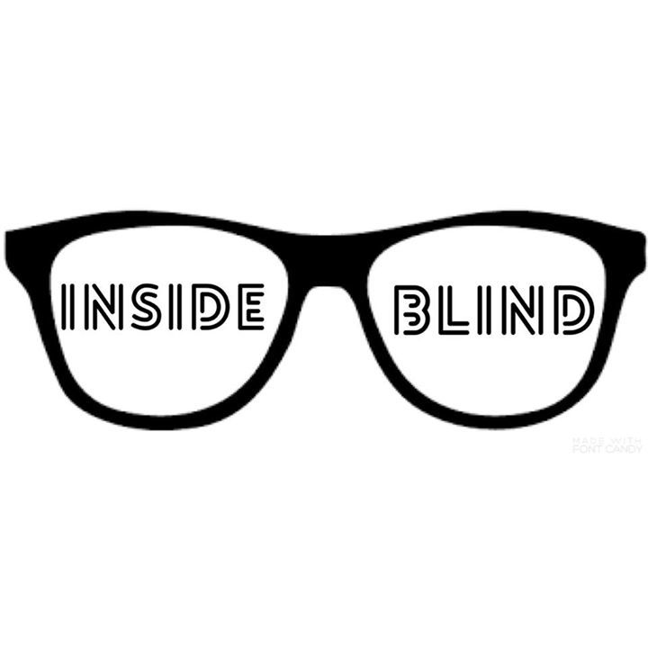 Inside blind Tour Dates