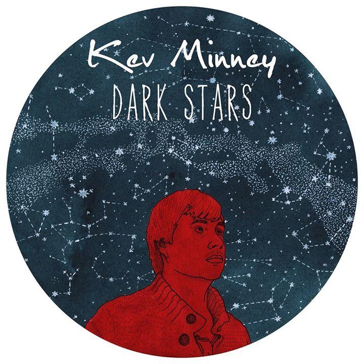 Kev Minney Tour Dates