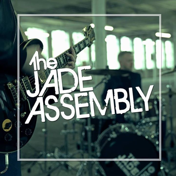 Jade Assembly Tour Dates