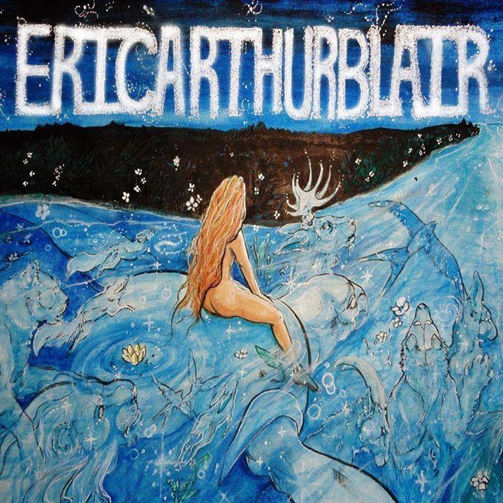 EricArthurBlair Tour Dates