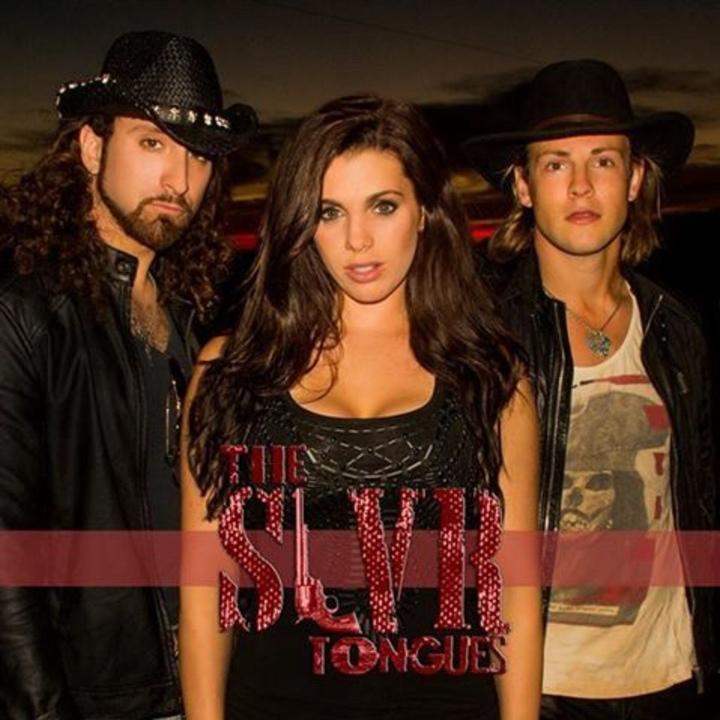 The SLVR Tongues Tour Dates
