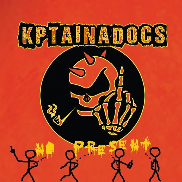 Kp'TAINaDOCS Tour Dates