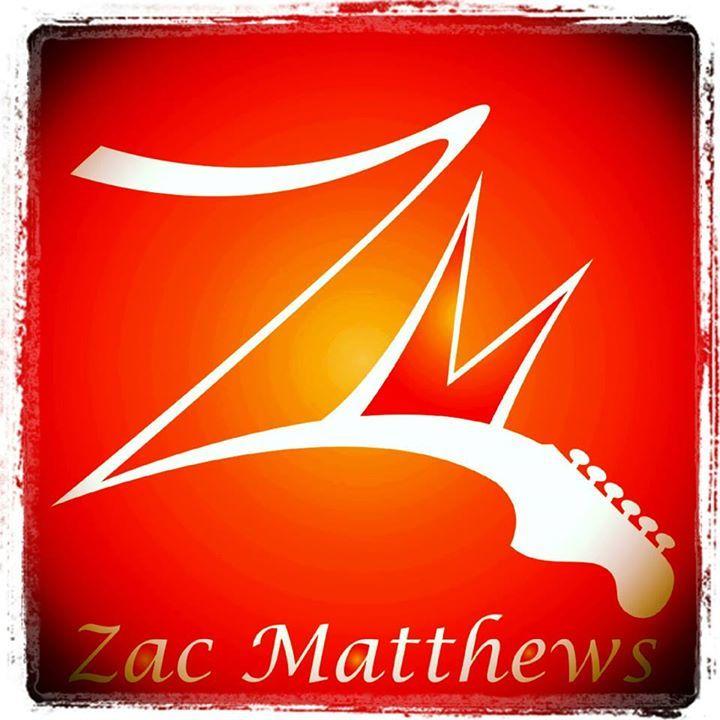 Zac Matthews Tour Dates