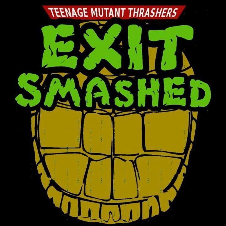 Exit Smashed Tour Dates