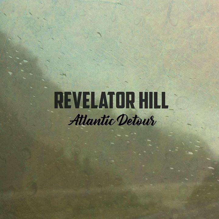Bobby Thompson & Revelator Hill Tour Dates
