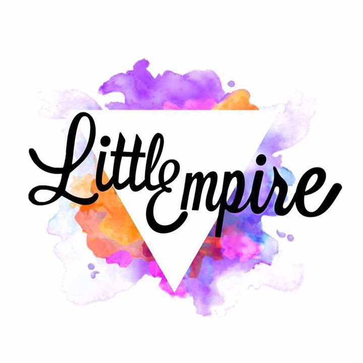 Little Empire Tour Dates