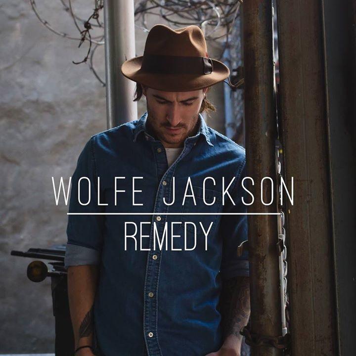 WOLFE JACKSON Tour Dates