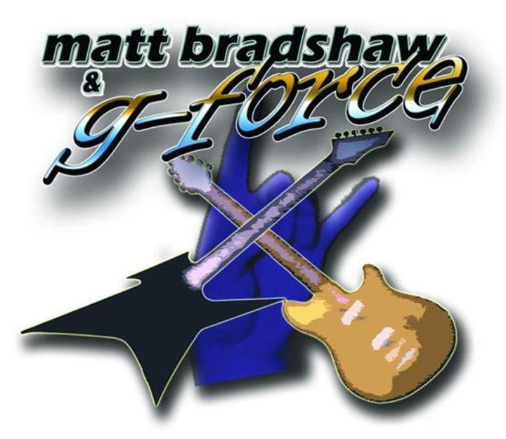 Matt Bradshaw & G-Force Tour Dates