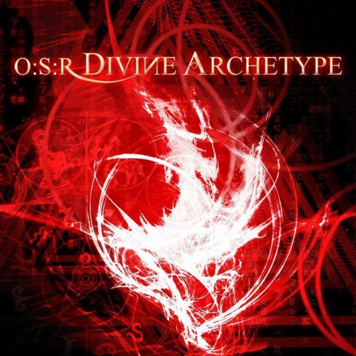 O:S:R DIVINE ΛRCHETYPE Tour Dates