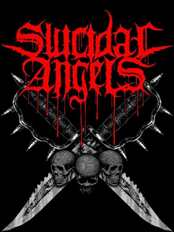 Suicidal Angels Tour Dates